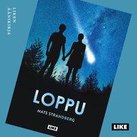 Loppu - Mats Strandberg