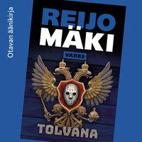 Tolvana - Reijo Mäki