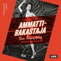 Ammattirakastaja - Tiia Forsström