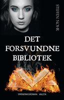 Det forsvundne bibliotek - Steffen Nohr