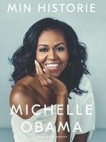 Min historie - Michelle Obama