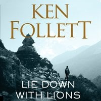 Lie Down With Lions - Ken Follett
