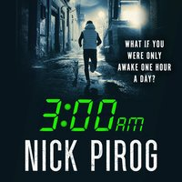3:00 a.m. - Nick Pirog