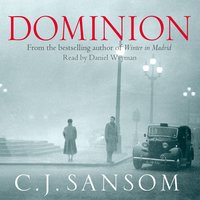 Dominion - C.J. Sansom