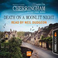 Death on a Moonlit Night, Cherringham – A Cosy Crime Series: Mystery Shorts 26 - Matthew Costello,Neil Richards