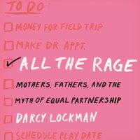 All the Rage - Darcy Lockman
