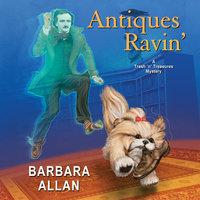 Antiques Ravin' - Barbara Allan
