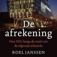 De afrekening - Roel Janssen