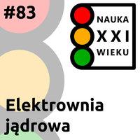 Podcast - #83 Nauka XXI wieku: Elektrownia jądrowa - Borys Kozielski