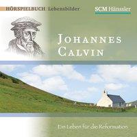Johannes Calvin: Ein Leben für die Reformation - Christian Mörken