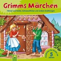 Grimms Märchen - Gebrüder Grimm