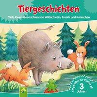 Tiergeschichten - Various Artists