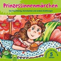 Prinzessinnenmärchen - Diverse Autoren