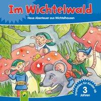 Im Wichtelwald - Josef Carl Grund