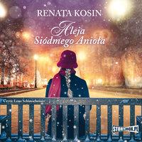 Aleja Siódmego Anioła - Renata Kosin