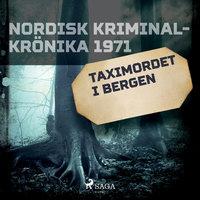 Taximordet i Bergen - Diverse