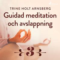 Guidad meditation och avslappning - Del 3 - Trine Holt Arnsberg