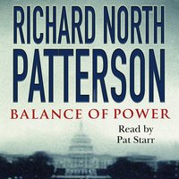 Balance of Power - Richard North Patterson