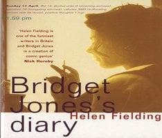 Bridget Jones's Diary - Helen Fielding