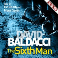 The Sixth Man - David Baldacci