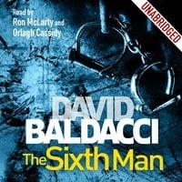 The Sixth Man - David Baldacci