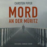 Mord an der Müritz - Carsten Piper