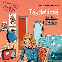 K niinku Klara 16 - Täydellistä - Line Kyed Knudsen
