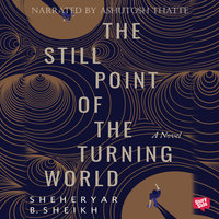 The Still Point of the Turning World - Sheheryar Sheikh