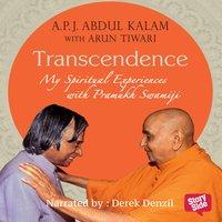 Transcendence : My Spiritual Experiences with Pramukh Swamiji - APJ Abdul Kalam, Arun Tiwari