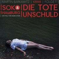 Die tote Unschuld - Martin Barkawitz