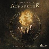 Aurafeuer - Andreas Suchanek