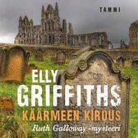 Käärmeen kirous - Elly Griffiths