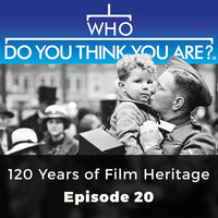 120 Years of Film Heritage - Who Do You Think You Are?, Episode 20 - Amanda Randall