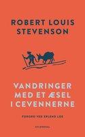 Vandringer med et æsel i Cevennerne - Robert Louis Stevenson