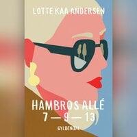 Hambros Allé 7-9-13 - Lotte Kaa Andersen