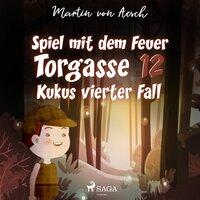 Torgasse 12 - Kukus vierter Fall: Spiel mit dem Feuer - Martin von Aesch