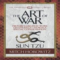 The Art of War - Sun Tzu,Mitch Horowitz