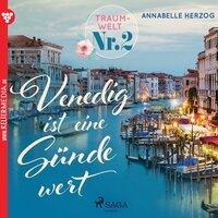 Venedig ist eine Sünde wert - Annebelle Herzog