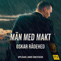 Män med makt - Oskar Rådehed