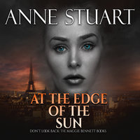 At the Edge of the Sun - Anne Stuart