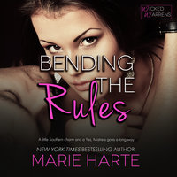 Bending the Rules - Marie Harte