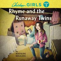 Chicken Girls - Matilda Higgins