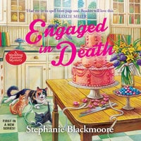 Engaged in Death - Stephanie Blackmoore