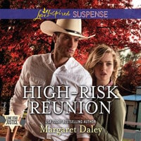 High Risk Reunion - Margaret Daley