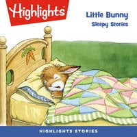 Little Bunny: Sleepy Stories - Highlights for Children