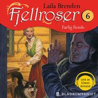 Farlig fiende - Laila Brenden
