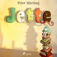 Jette - Peter Härtling