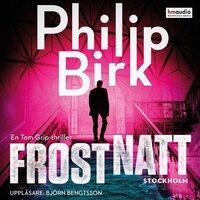 Frostnatt - Philip Birk