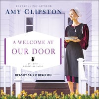 A Welcome at Our Door - Amy Clipston
