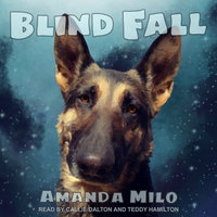 Blind Fall: Alien Mate Romance - Amanda Milo